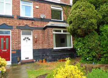 Thumbnail 2 bed terraced house to rent in Walkers Lane, Little Sutton