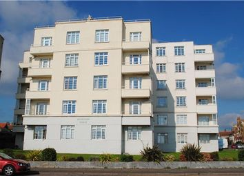 Thumbnail 2 bed flat for sale in Bedford Avenue, Bexhill-On-Sea, East Sussex