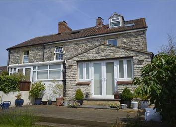 Thumbnail 3 bed end terrace house for sale in Thicket Mead, Midsomer Norton, Radstock, Somerset
