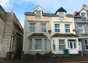 Thumbnail 4 bed end terrace house to rent in Ryland Place, Folkestone