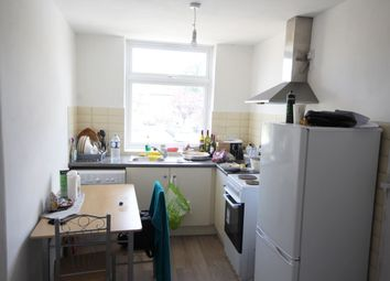 Thumbnail 1 bed flat to rent in St Mary Road, Walthamstow