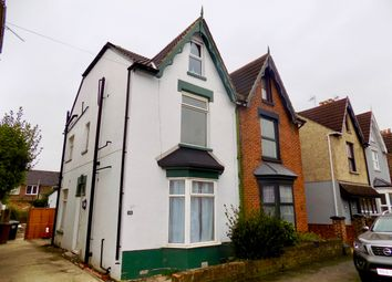 Thumbnail 6 bed semi-detached house for sale in Windsor Road, Cosham, Portsmouth