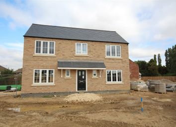 Thumbnail 4 bed detached house for sale in Brant Road, Waddington
