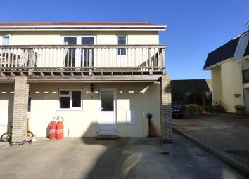 Thumbnail 3 bed end terrace house for sale in Le Grand Val, Alderney