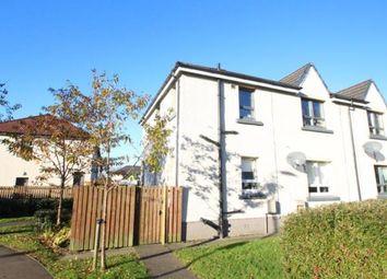 Thumbnail 2 bedroom flat for sale in Meiklehill Road, Kirkintilloch, Glasgow, East Dunbartonshire