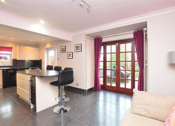 Thumbnail 3 bed semi-detached house for sale in Surrenden Road, Folkestone, Kent