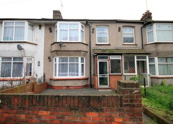 Thumbnail 3 bedroom terraced house to rent in Waterloo Road, Romford