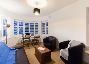 Thumbnail 1 bed flat to rent in Langham Court, Wyke Road, Raynes Park