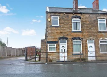 Thumbnail 3 bed terraced house for sale in Leeds Road, Robin Hood, Wakefield