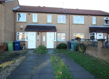 Thumbnail 3 bedroom terraced house to rent in The Leazes, City Centre, Sunderland