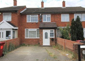 Thumbnail 3 bed terraced house for sale in Doddsfield Road, Slough, Berkshire