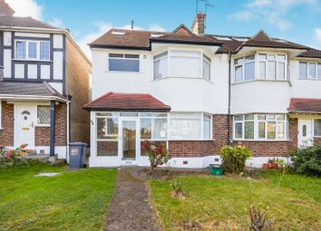 Thumbnail 4 bed semi-detached house for sale in St. Mildreds Road, Catford / Lee