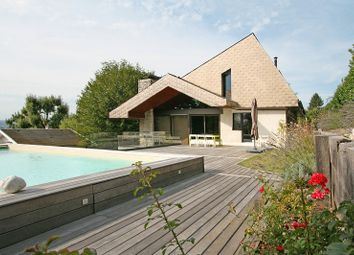 Thumbnail 6 bed villa for sale in Annecy-Le-Vieux, Annecy-Le-Vieux, France
