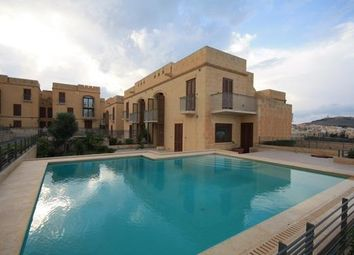 Thumbnail 3 bed maisonette for sale in Ghajnsielem, Coast, Malta