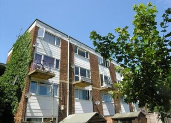 Thumbnail 2 bed flat for sale in Douglas Road, Addlestone, Surrey