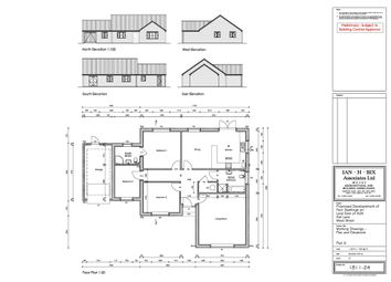 Thumbnail 3 bedroom detached bungalow for sale in Walnut Avenue North, West Winch, King's Lynn