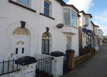 Thumbnail 4 bed property to rent in Regent Street, Shanklin