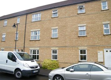 Thumbnail 2 bed flat for sale in Buzzard Road, Calne