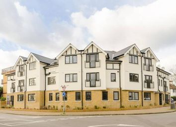 Thumbnail 3 bed flat to rent in Sunbury On Thames, French Street