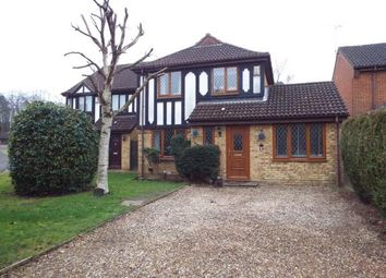 Thumbnail 4 bed detached house for sale in Forest Park, Bracknell, Berkshire