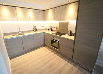 Thumbnail 2 bed flat to rent in Premier House, Station Road, Edgware, Middlesex