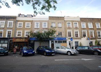 Thumbnail 2 bed flat to rent in Hercules Street, London