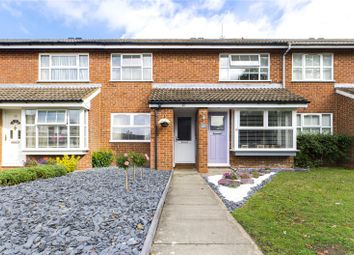 2 bed maisonette to rent in Dunbar Drive, Woodley, Reading, Berkshire RG5