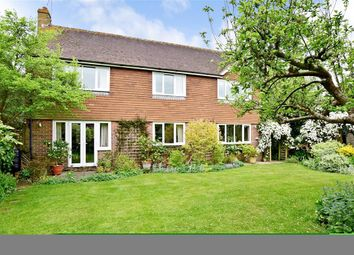 Thumbnail 5 bedroom detached house for sale in Coldharbour Lane, Patching, Worthing, West Sussex