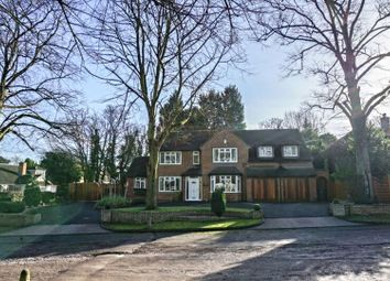 5 bed detached house for sale in Rectory Lane, Hodge Hill, Birmingham B36