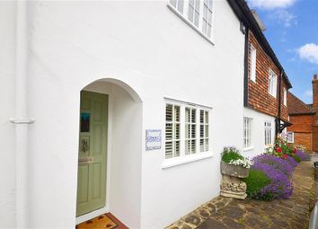 Thumbnail 2 bed terraced house for sale in Castle Street, Winchelsea, East Sussex