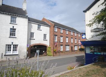 Thumbnail 2 bed flat to rent in Crown Mews, Cheshire Street, Audlem