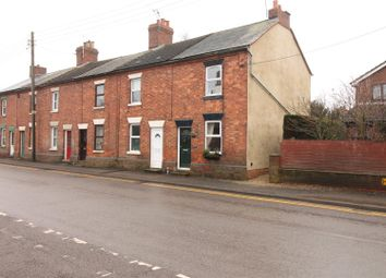 Thumbnail 2 bed end terrace house for sale in High Street, Long Buckby