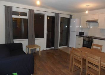 Thumbnail 4 bed flat to rent in Forsyth Gardens ( Available September 2017), Kennington