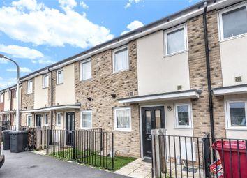 Thumbnail 2 bed terraced house for sale in Deveron Drive, Tilehurst, Reading, Berkshire