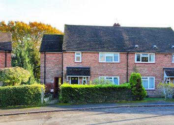 Thumbnail 2 bedroom maisonette for sale in Overdale, Weald, Sevenoaks