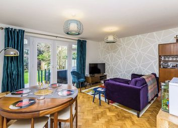 Thumbnail 2 bed flat for sale in Cumberland Close, St Margarets, Twickenham