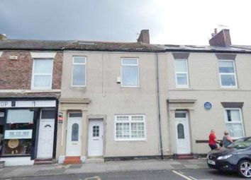 Thumbnail 4 bed flat for sale in Widdrington Terrace, West Percy Street, North Shields