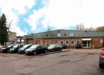 Thumbnail Industrial for sale in Pond Wood Close, Northampton