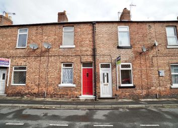 Thumbnail 2 bed terraced house to rent in Ivy Cottages, Northallerton