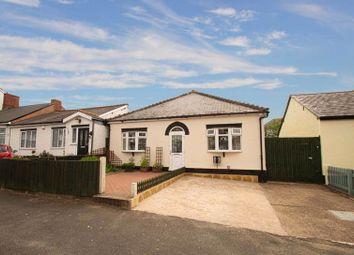 Thumbnail 2 bed bungalow for sale in Oak Barn Road, Halesowen