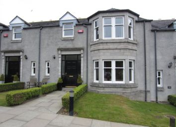 Thumbnail 4 bed terraced house to rent in Queen's Road, Aberdeen