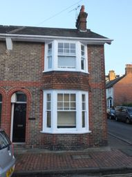 Thumbnail 2 bed end terrace house to rent in Talbot Terrace, Lewes