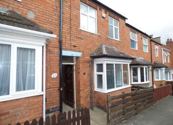 Thumbnail 3 bed terraced house for sale in Dorset Street, Lincoln, Lincolnshire