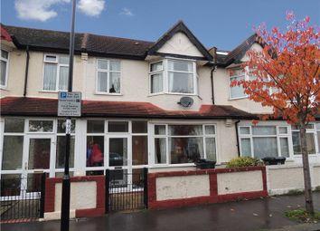 Thumbnail 3 bed terraced house to rent in Highbarrow Road, Addiscombe, Croydon