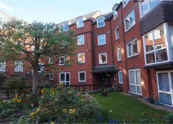 Thumbnail 1 bed property to rent in Homedee House, Chester