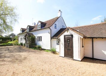 Thumbnail 4 bed detached house for sale in Oxford Road, Woodcote