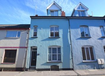 Thumbnail 5 bedroom town house to rent in Maisonette 20 Mill Street, Aberystwyth, Ceredigion
