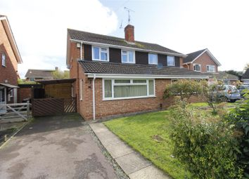 Thumbnail 3 bed semi-detached house for sale in Barley Close, Hardwicke, Gloucester