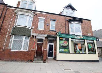Thumbnail 3 bed maisonette for sale in Chester Road, Sunderland, Tyne And Wear