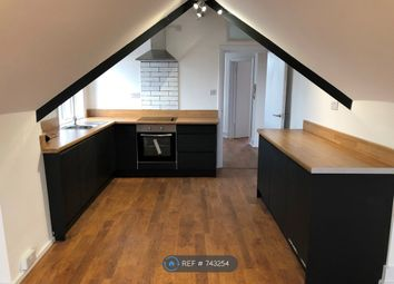 Thumbnail 2 bed flat to rent in Buckham Court, Bexhill-On-Sea